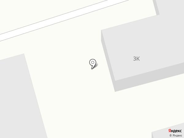 АлмазГрупп на карте Челябинска
