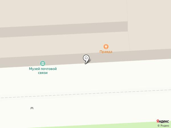 Harat`s на карте Челябинска
