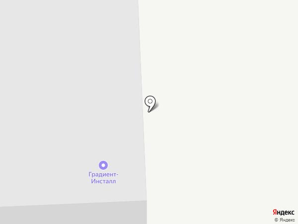 УралАвтоДом на карте Челябинска