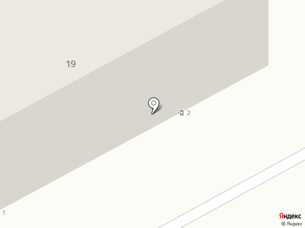 Сам на карте Челябинска