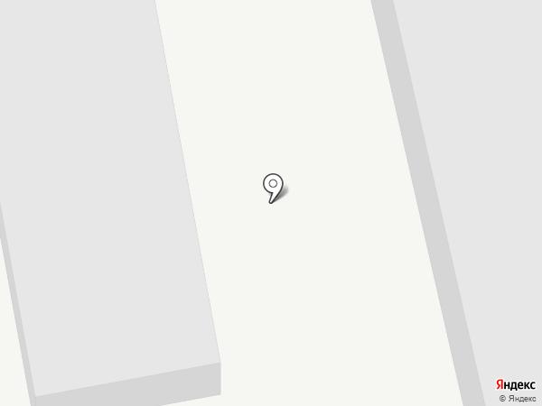 ЧелябСпецПроект на карте Челябинска