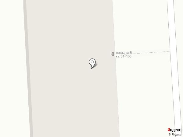 Ваш дом на карте Челябинска