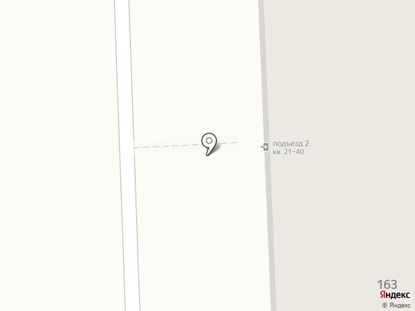 Ателье Дверных Конструкций на карте Челябинска