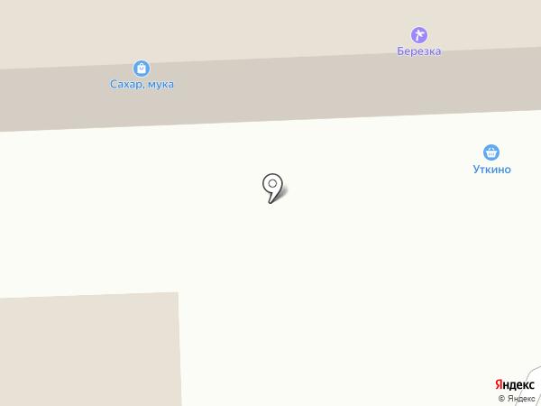 Счастье на карте Челябинска