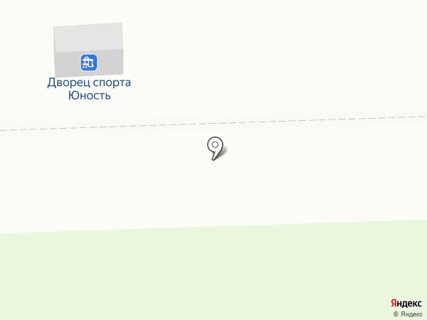 -Dine- на карте Челябинска