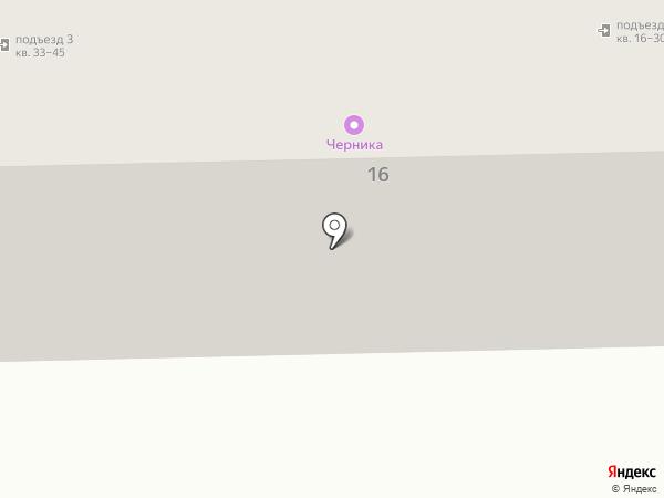 Вина Кубани на карте Челябинска