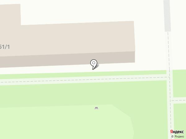 Магазин аксессуаров для сотовых телефонов на карте Челябинска