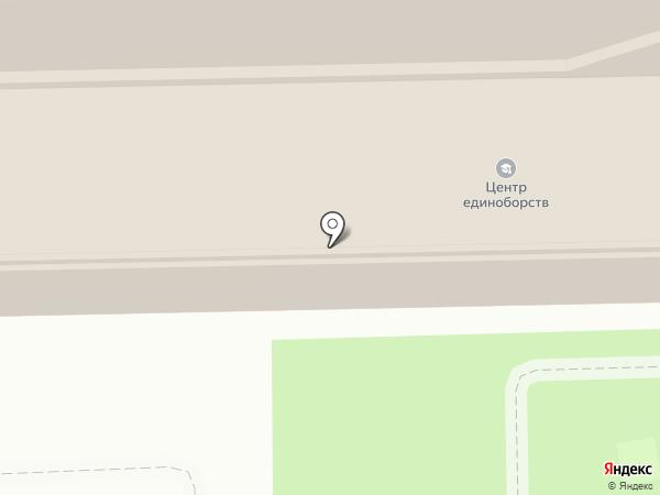 Магазин кожгалантереи на карте Челябинска
