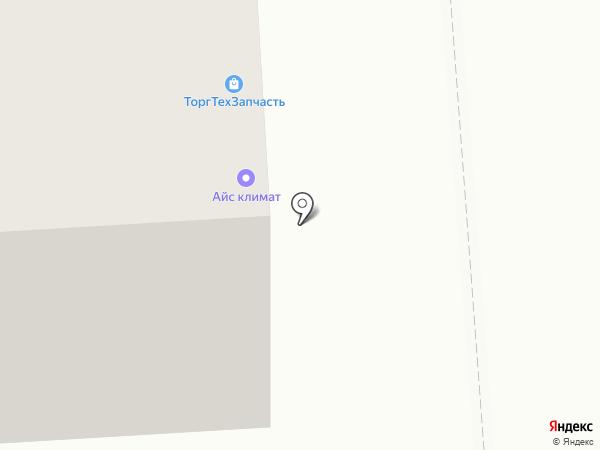 Кокорев О.А. на карте Челябинска