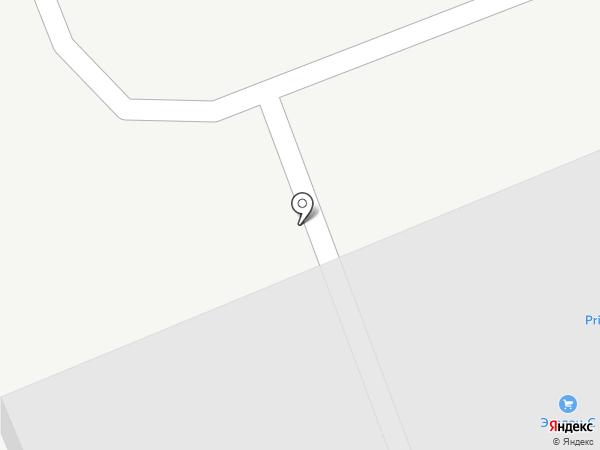 Funky Ride на карте Челябинска