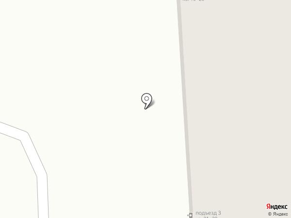 Служба адресной доставки на карте Челябинска