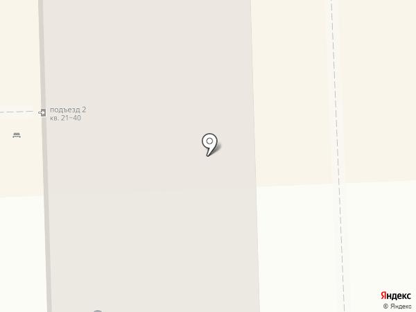 Альпатекс на карте Челябинска
