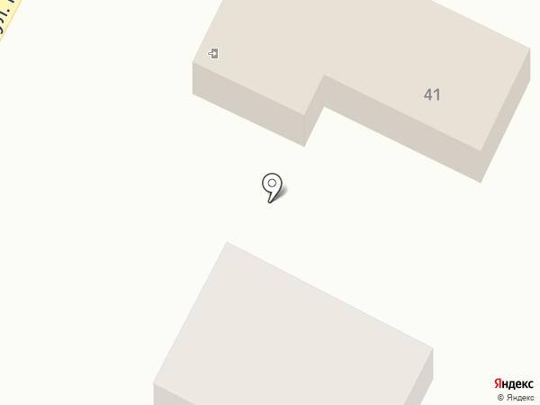 Шашлык от Карена на карте Челябинска