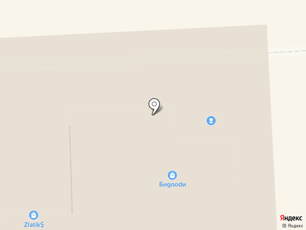 My Phone на карте Челябинска