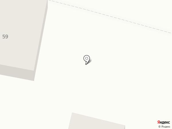 РиМ на карте Челябинска