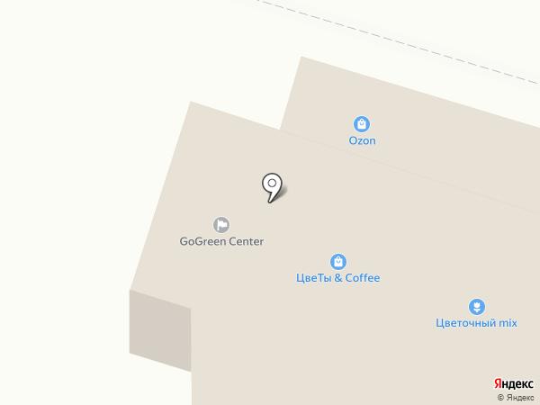 Mobillion на карте Челябинска