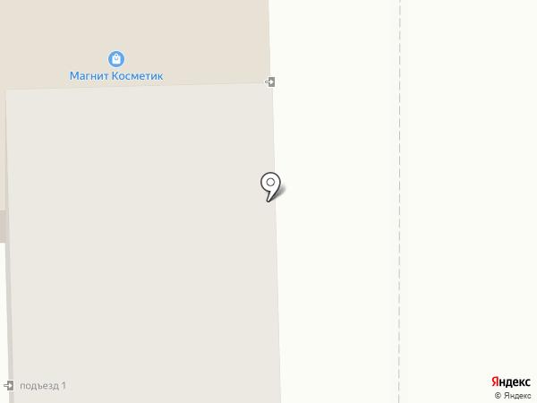 Фианит-Ломбард на карте Челябинска