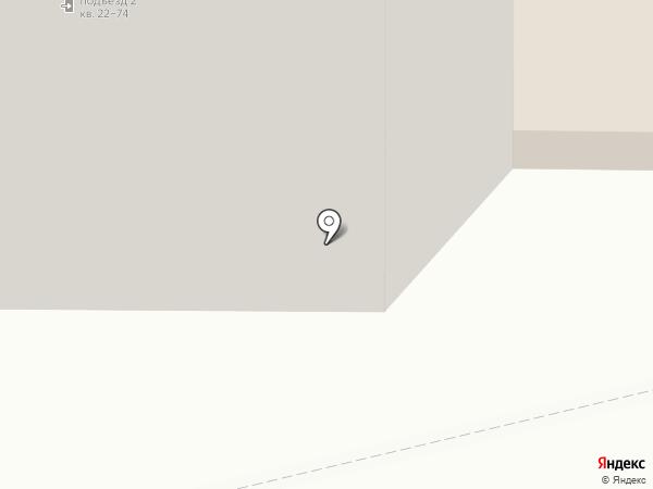 МАКСИМУМ на карте Челябинска