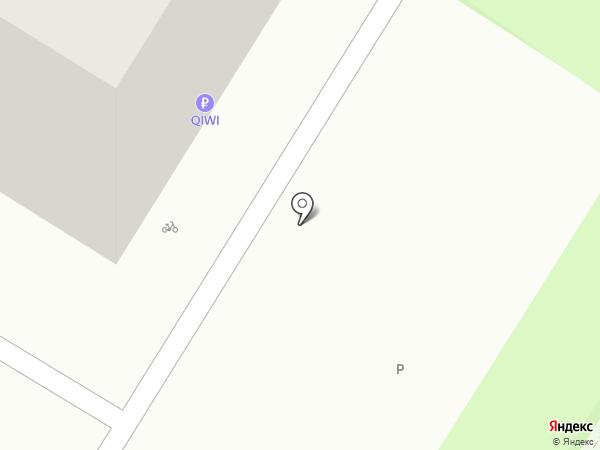 Группа компаний Технолинк на карте Челябинска