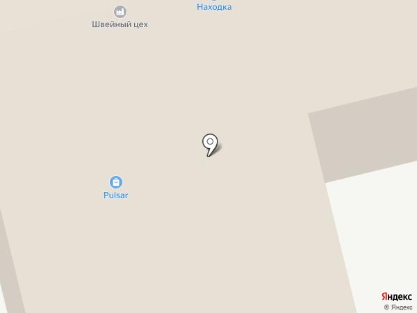 Паркет-Сервис на карте Челябинска