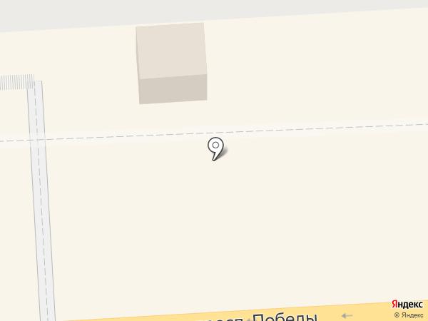 Урарту на карте Челябинска