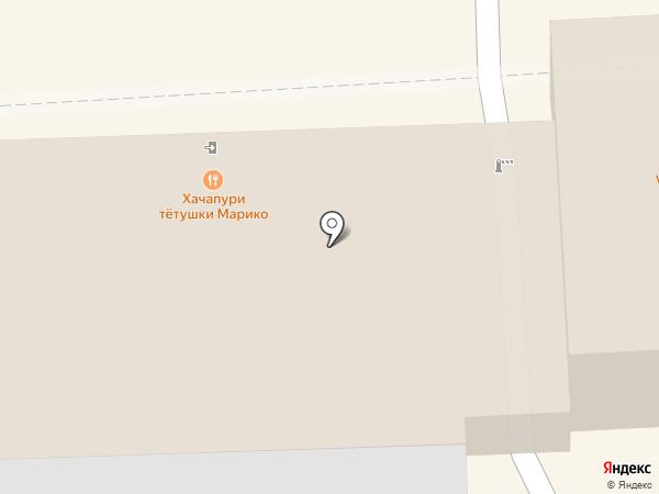 BAZAR на карте Челябинска