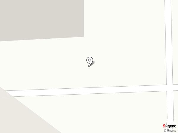 ЦЕНТР на карте Челябинска