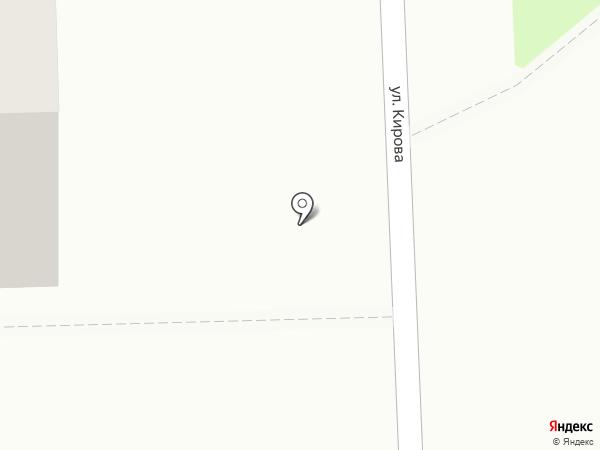 ТОРГСНАБ на карте Челябинска