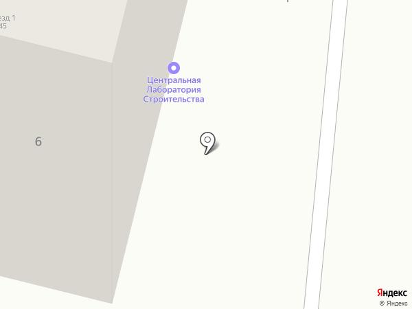 ЭЛЬГАРД на карте Челябинска