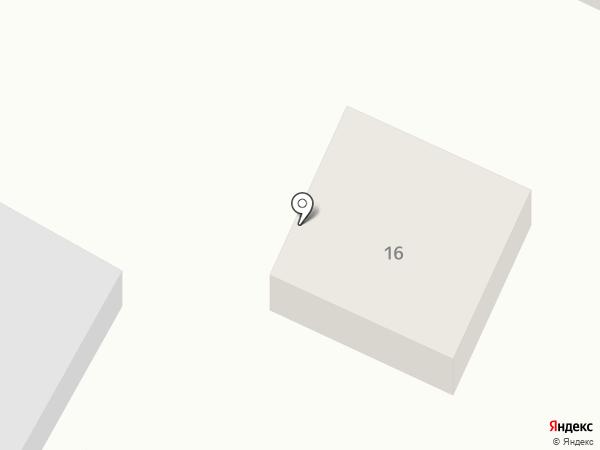 УралЭкшн на карте Челябинска