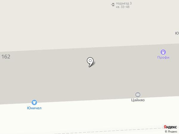 Бюро медико-социальной экспертизы по Челябинской области на карте Челябинска