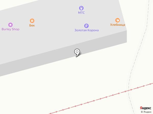 Shisha shop на карте Челябинска