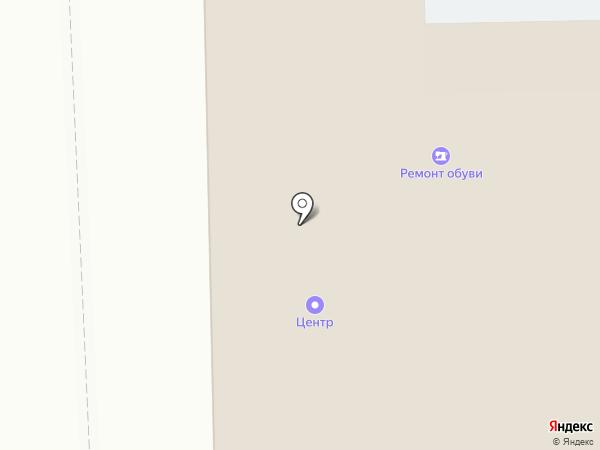 Банкомат, ВУЗ-банк на карте Челябинска