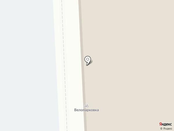 Премьер на карте Челябинска