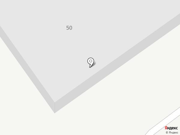 Челябинский Центр Кузовного Ремонта на карте Челябинска