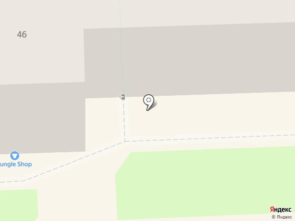 Ай Да Ремонт на карте Челябинска