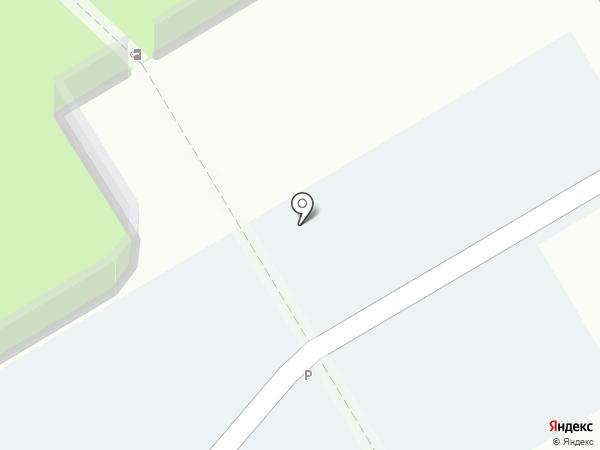 #suBarista на карте Челябинска