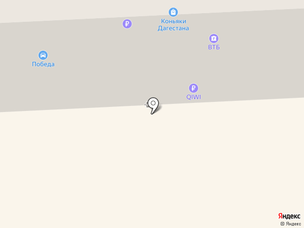 Банкомат, БинБанк на карте Челябинска