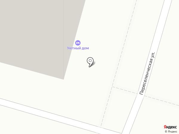 Агрегат Маркет на карте Челябинска