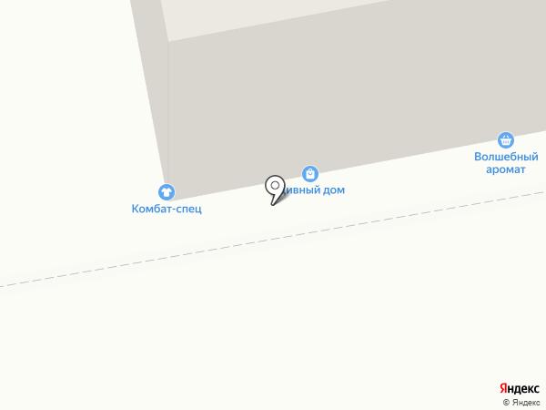 VR PANDA на карте Челябинска