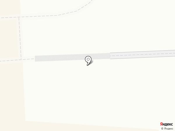 Оранжевый отдел на карте Челябинска