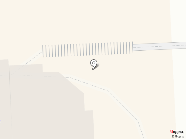 Магазин фастфудной продукции на карте Челябинска