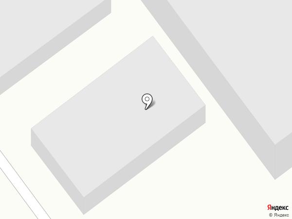Техвес-Сервис на карте Челябинска