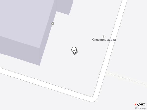 Автокурсы, ЧОУ на карте Челябинска