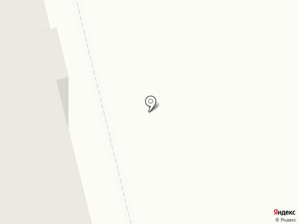 Интерком на карте Челябинска