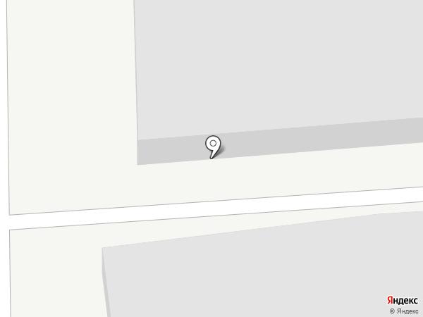 Шиномонтажная мастерская на карте Челябинска