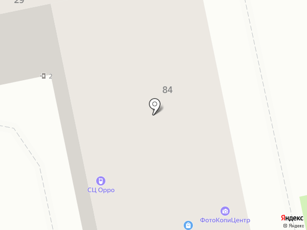 ЧелябМонтажКом на карте Челябинска