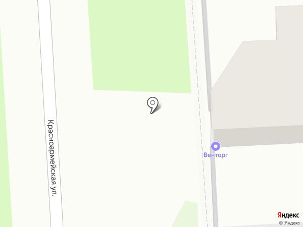 Атлас на карте Челябинска