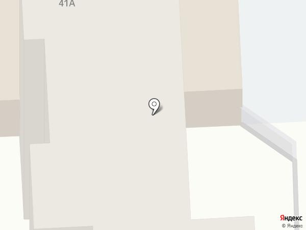 74ЮРИСТ на карте Челябинска