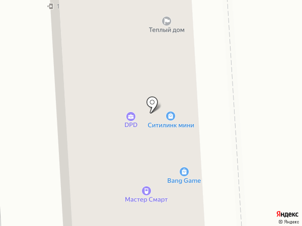 ПРЕМИУМ на карте Челябинска